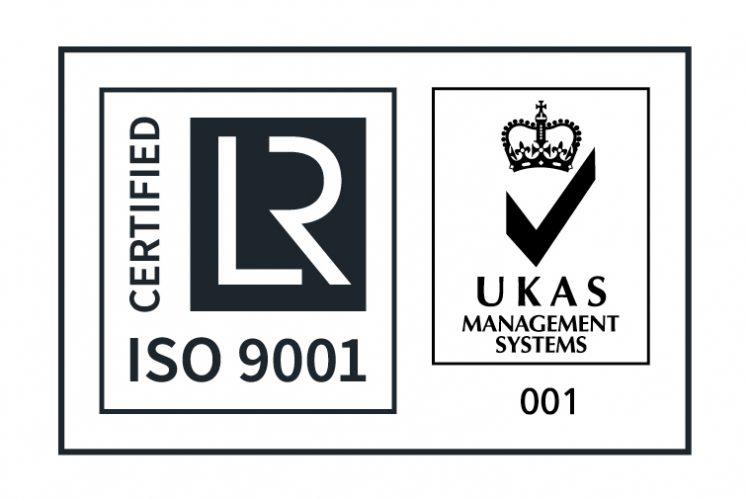 Gas Solution erfolgreich nach ISO 9001 zertifiziert